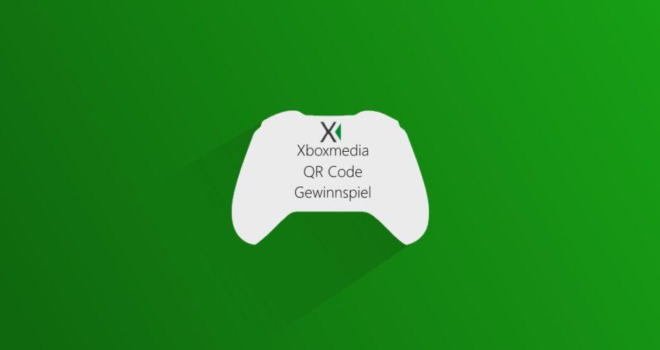 Neues Xboxmedia.de-Gewinnspiel gestartet – Finde den versteckten QR-Code *Beendet*