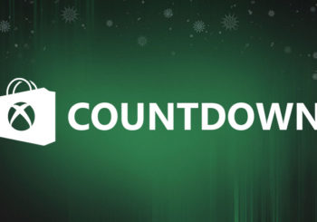 Xbox Countdown Sales - Alle Angebote ab dem 22. Dezember