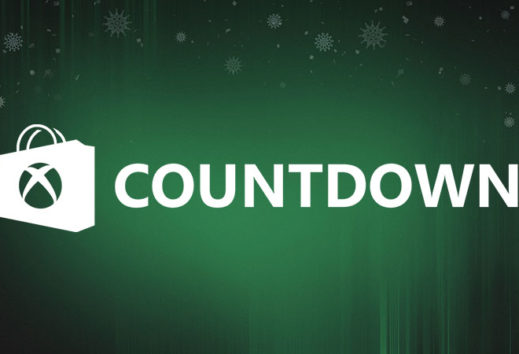 Xbox Countdown Sales - Alle Angebote ab dem 22. Dezember