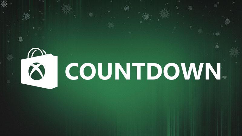 Xbox Countdown Sale 2016: Daily Deals – Diese Angebote bekommt ihr heute