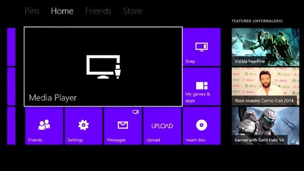 Xbox One – Juli-Dashboard-Preview-Update kann ab sofort geladen werden
