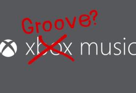 Microsoft - Aus Xbox Music wird Groove Music