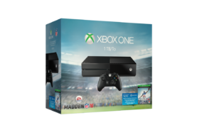 Xbox One - Madden NFL 16 Konsolen Bundle angekündigt!