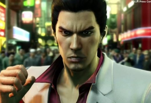 Yakuza Kiwami - Der offizielle Xbox Game Pass Trailer