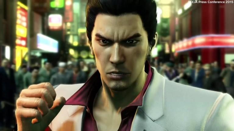 Yakuza Kiwami – Der offizielle Xbox Game Pass Trailer