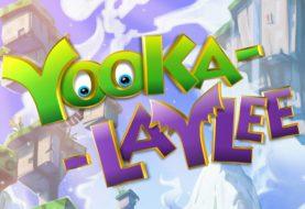 Yooka-Laylee - Ein goldiges Spiel