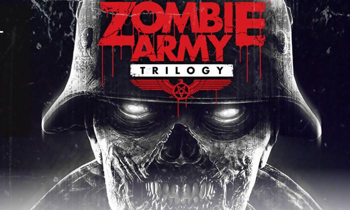Zombie Army Trilogie – Rebellion kündigen Weltkriegs-Shooter an